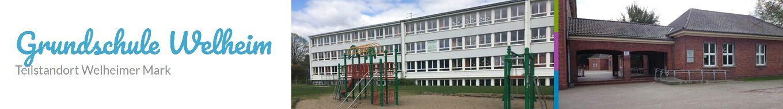 Grundschule Welheim
